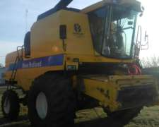 Cosechadora New Holland TC5090