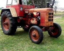 Fahr D400 B 1965