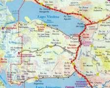 Lago Viedma Tres Lagos Estancias