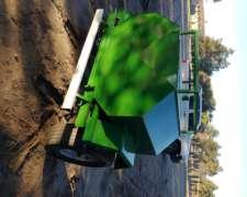 Tanque de Combustible Agrodym