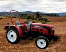 Tractor Hanomag 300a Promo Expoagro