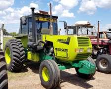 Tractor Zanello 230c en muy Buen Estado