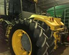 Tractor Pauny EVO 540.año 2011, Centro CERRADO.6500 Hs.-