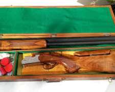 Escopeta Beretta de Tiro Sporting 687 Paloma de Plata Superp