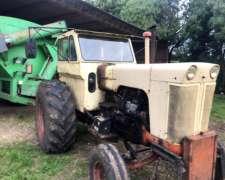 Tractor Case 830 TDF