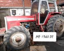 Massey Ferguson 1360 DT