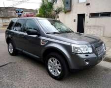Oportunidad Liquido Land Rover Freelander 2 SE 4X4 2007