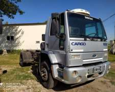 Ford Cargo 1832e Chasis