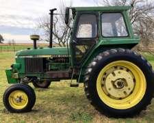 Tractor John Deer 2140