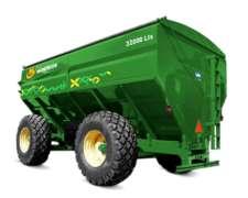 Acoplado Montecor Autodescargable 32000 Lts