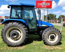 New Holland Tl85e 3600 Hs