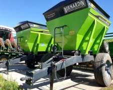 Fertilizadora Bernardin M 3000 XS. Disponible
