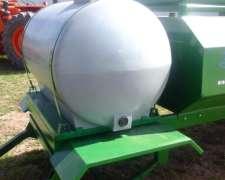 Cisternas De 3000 Lts Combinados, Directos De Fabrica