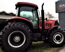Case IH Puma155/interc Turbo HP155 Dual-tma Fza/financia 80%