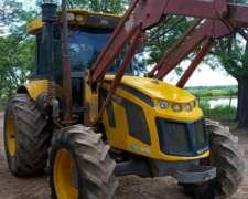 Tractor Pauny 250 a - 2013