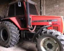 Massey Ferguson 630 DT