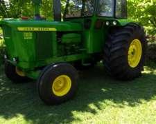Unico Tractor Usado Impecable con Garantias
