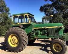 Tractor John Deere 4530 - Excelente Mecánica- (C)