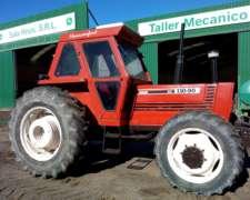 Tractor Fiat 110-90 - 1995 - Muy Buen Estado
