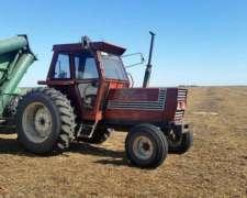 Tractor Fiat Agri 980