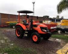 Tractor Hanomag Tr 45 4x4 Finanicacion Exclusiva Permutas