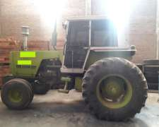 Tractor Zanello 220 M