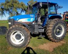Tractor New Holland TM 7020
