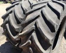 Juego de Cubiertas 600/65r28 Pirelli