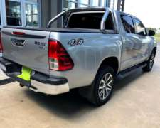 Toyota Hilux SRX 4 X 4 Automatica