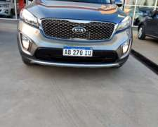 Kia Camioneta Crdi Diesel