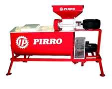 Quebradora Mezcladora Eléctrica Pirro JP 2300-e y JP 2600-e