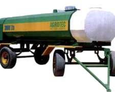 Acoplado Cisterna Agrotec