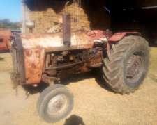 Tractor Massey Ferguson 265 Excelente de Mecanica