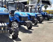 Tractor Compacto Boomer 25 - Nuevo