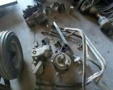 Vendo Equipo Hidraulico para J D730
