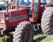 Fiat Tagri 980 en el Estado en QUE SE Encuentra
