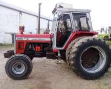 Massey Ferguso 1360 S 2 Duales