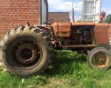 Tractor Fiat 800 - Precio Promocional - 45%off