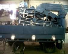 Máquina Clasificadora De Semillas Burattini - Modelo B