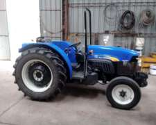 Tractor New Holland TT 65 B año 2009