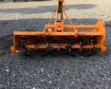 Rotocultivador- 3 Puntos - 1,80 Mts. Cinalli