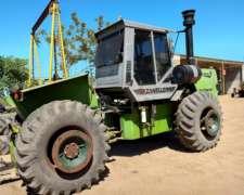 Tractor Zanello 700 Motor Reparado Completo sin Asentar