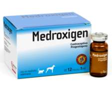 Medroxigen 12 X 1 Ml (p)