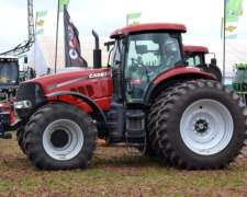 Tractores Case IH Puma 190 - 205 - 225