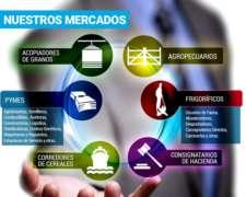 Physis Gestion Agropecuaria Agro+ganadería