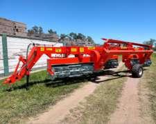 Rolo Triturador M-9000/75 Euro