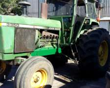 John Deere 3350 TS
