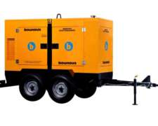 Grupo Electrogeno Bounous Diesel