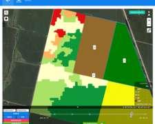 Mapa de Ambientes Automatizados