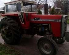 Tractor Massey Ferguson 1185 año 1977